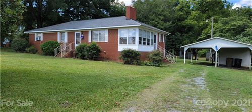 Photo of 4609 Old Monroe Road, Indian Trail, NC 28079-5311 (MLS # 3778410)