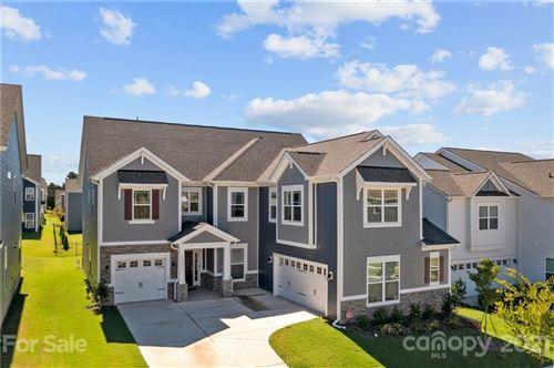 Photo of 12925 Hindcross Drive, Huntersville, NC 28078 (MLS # 3787410)