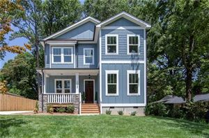 Photo of 3025 Attaberry Drive, Charlotte, NC 28205 (MLS # 3522414)