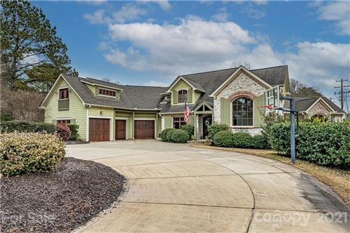 Photo of 14109 Ballantyne Country Club Drive, Charlotte, NC 28277-2777 (MLS # 3698419)