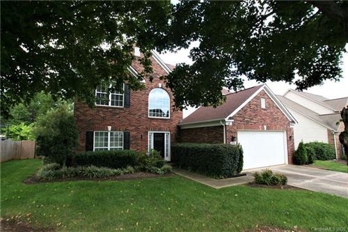 Photo of 8218 Lynnewood Glen Drive, Charlotte, NC 28269-7182 (MLS # 3667420)