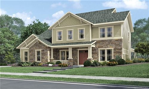 Photo of 4377 Upcountry Court #545, Fort Mill, SC 29708 (MLS # 3700433)