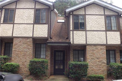 Photo of 9111 Sharonbrook Drive #B, Charlotte, NC 28210 (MLS # 3624449)