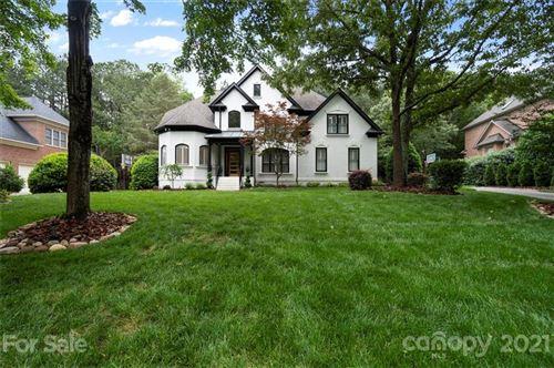 Photo of 15442 Ballantyne Country Club Drive, Charlotte, NC 28277-2774 (MLS # 3742451)