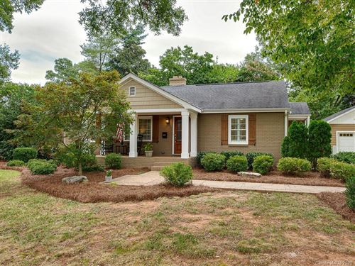 Photo of 2829 Dorchester Place, Charlotte, NC 28209-1253 (MLS # 3664515)