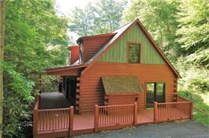 Photo of 825 Country Club Drive, Maggie Valley, NC 28751 (MLS # 3511520)