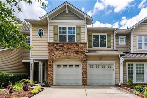 Photo of 8323 Brookings Drive, Charlotte, NC 28269-6221 (MLS # 3755529)