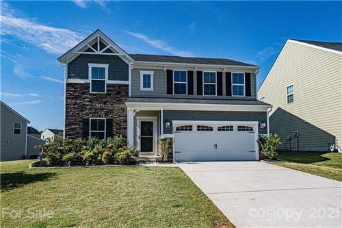Photo of 200 Welcombe Street, Mooresville, NC 28115-0050 (MLS # 3729535)