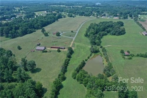Photo of 5221 Bolick Road, Claremont, NC 28610 (MLS # 3765540)