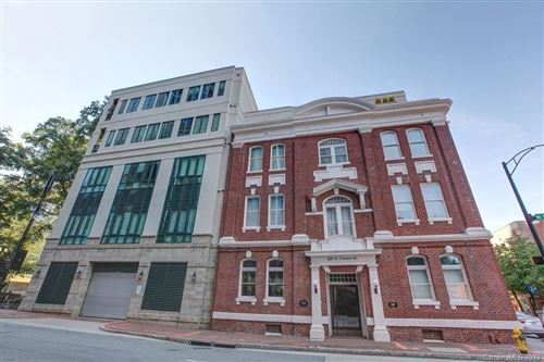 Photo of 229 N Church Street #400, Charlotte, NC 28202 (MLS # 3552546)