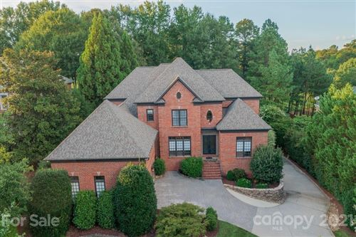 Photo of 14812 Jockeys Ridge Drive, Charlotte, NC 28277-3718 (MLS # 3779558)