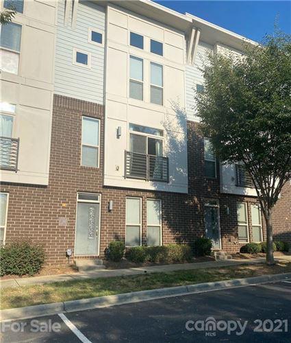 Photo of 959 Warren Burgess Lane, Charlotte, NC 28205-1258 (MLS # 3786560)