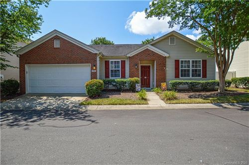 Photo of 9182 Meadowmont View Drive, Charlotte, NC 28269-6200 (MLS # 3636562)
