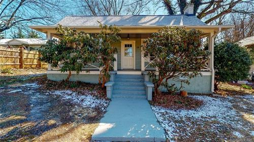 Photo of 824 Fairview Street, Asheville, NC 28803 (MLS # 3594563)