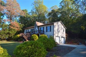 Photo of 40 Northmont Road, Taylorsville, NC 28681 (MLS # 3559582)
