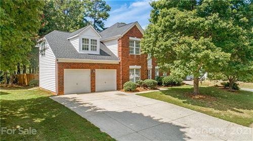 Photo of 7409 Ridgefield Drive, Charlotte, NC 28269-9161 (MLS # 3784592)