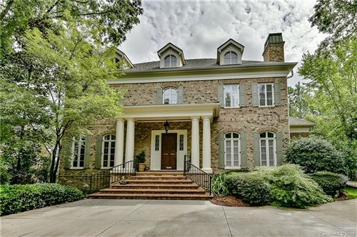 Photo of 2542 Forest Drive, Charlotte, NC 28211 (MLS # 3586595)