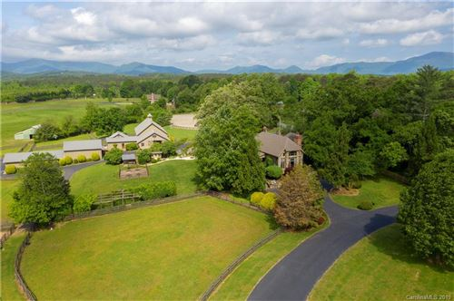 Photo of 4160 Hunting Country Road, Landrum, SC 29356 (MLS # 3506613)