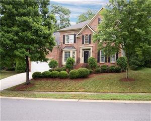 Photo of 5719 Kinglet Lane, Charlotte, NC 28269 (MLS # 3531615)
