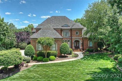 Photo of 14723 Rudolph Dadey Drive, Charlotte, NC 28277-2856 (MLS # 3742632)