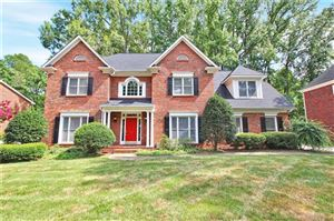 Photo of 724 Queen Charlottes Court, Charlotte, NC 28211 (MLS # 3529654)