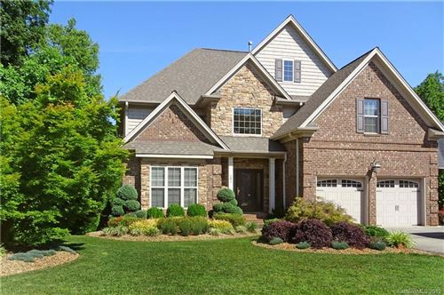 Photo of 281 River Birch Circle, Mooresville, NC 28115 (MLS # 3503666)