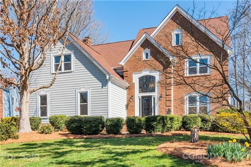 Photo of 10413 Breamore Drive, Charlotte, NC 28270-2512 (MLS # 3710669)