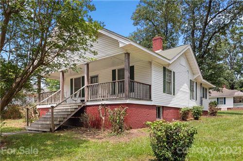 Photo of 802 4th Street, Albemarle, NC 28001-3410 (MLS # 3753677)
