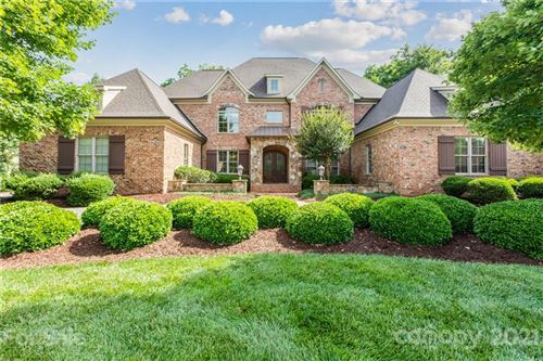 Photo of 2021 Carnoustie Court, Indian Land, SC 29707-7763 (MLS # 3726689)
