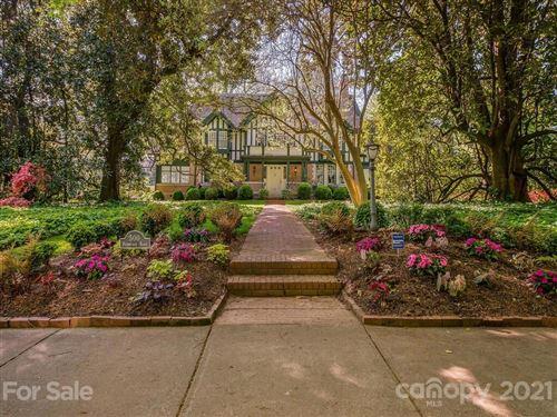 Photo of 500 Hermitage Road, Charlotte, NC 28207-1844 (MLS # 3708694)