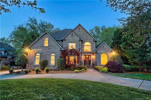 Photo of 14531 Nolen Lane, Charlotte, NC 28277 (MLS # 3494698)