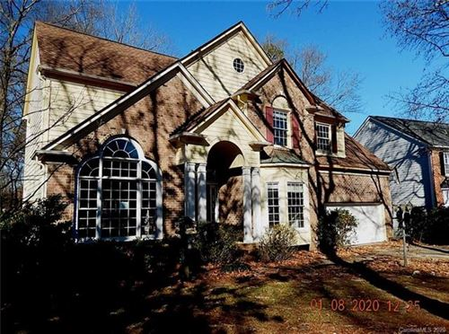 Photo of 4927 Crownvista Drive, Charlotte, NC 28269 (MLS # 3579707)