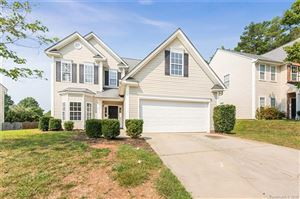 Photo of 2917 Oakdale Pasture Drive, Charlotte, NC 28216 (MLS # 3549725)