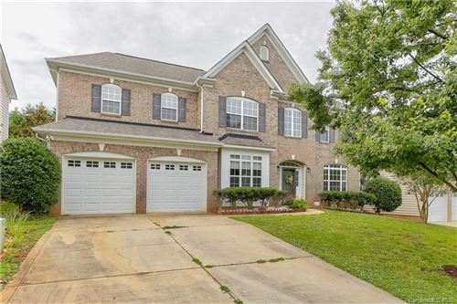 Photo of 10310 Montrose Drive NW, Charlotte, NC 28269-6960 (MLS # 3636734)