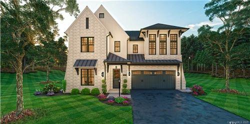Photo of 3005 Manor Road, Charlotte, NC 28209 (MLS # 3588735)