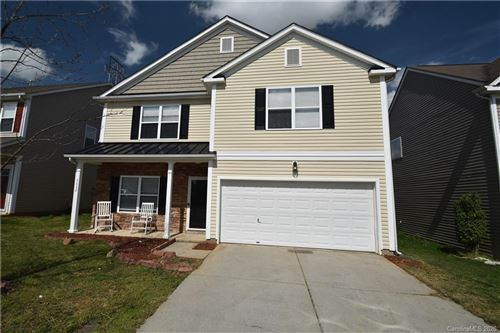 Photo of 3602 Herkimer Drive #203, Monroe, NC 28110 (MLS # 3594748)