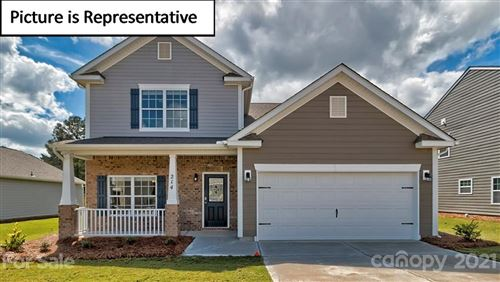 Photo of 6024 Fort Bend Drive, Charlotte, NC 28214 (MLS # 3749757)