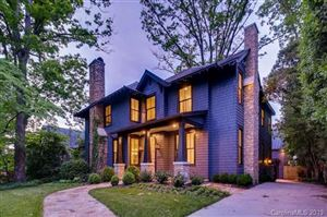 Photo of 2209 Sherwood Avenue, Charlotte, NC 28207 (MLS # 3428766)