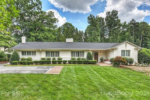 Photo of 2111 Ferncliff Road, Charlotte, NC 28211-2615 (MLS # 3753782)