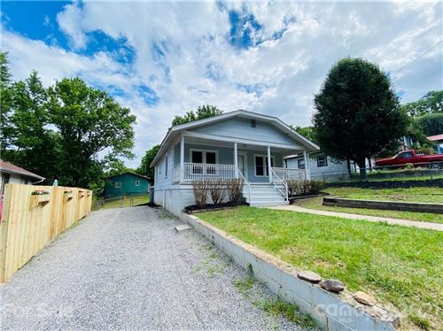 Photo of 1 Cottage Street, Woodfin, NC 28804-2007 (MLS # 3752792)