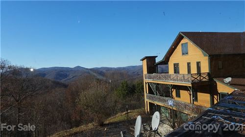 Photo of 1100 N Peak Lane, Creston, NC 28615 (MLS # 3570798)