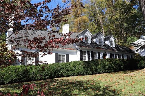 Photo of 1420 Mimosa Lane NW, Lenoir, NC 28645-5040 (MLS # 3656801)