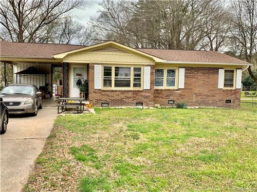 Photo of 311 N Little Texas Road, Kannapolis, NC 28083 (MLS # 3599808)