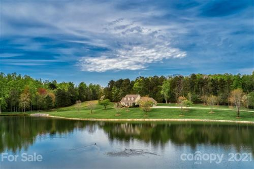 Photo of 4451 Shuford Lake Road, Lawndale, NC 28090 (MLS # 3729822)