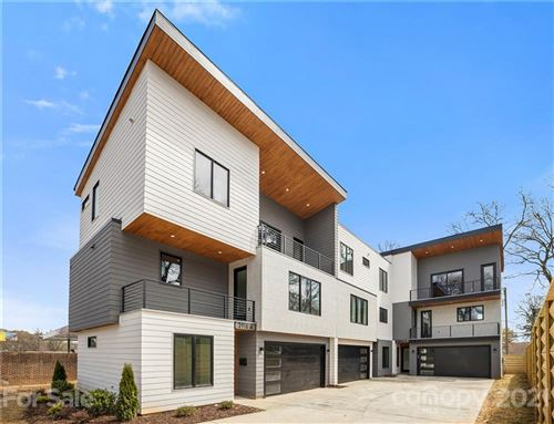 Photo of 3916 The Plaza None #A, Charlotte, NC 28205 (MLS # 3734825)