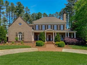 Photo of 6063 Foggy Glen Place, Weddington, NC 28104 (MLS # 3499835)