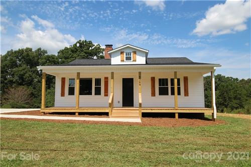 Photo of 8289 Mount Harmony Road, Connelly Springs, NC 28612 (MLS # 3786841)
