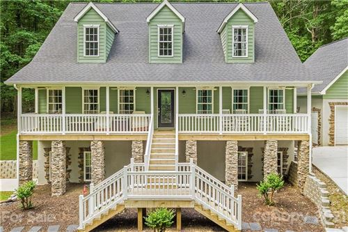 Photo of 4061 Poplar Ridge Drive, Fort Mill, SC 29715-7030 (MLS # 3681845)