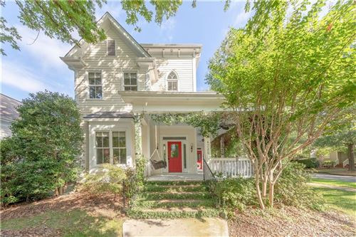 Photo of 4220 Settler Heights Drive, Fort Mill, SC 29708-6402 (MLS # 3666859)
