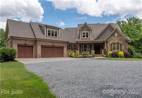 Photo of 3678 Rankin Road, Concord, NC 28027-7616 (MLS # 3745859)